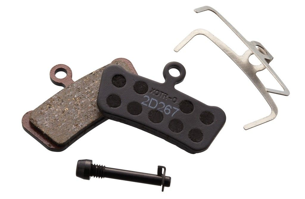 Plaquettes de frein SRAM A1 XO Trail / Guide organiques