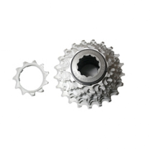 Cassette Miche 10 vitesses compatible Shimano 11x21 dents