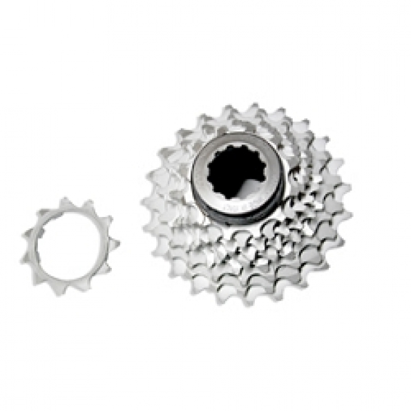 Cassette Miche 10 vitesses compatible Shimano 11x23 dents
