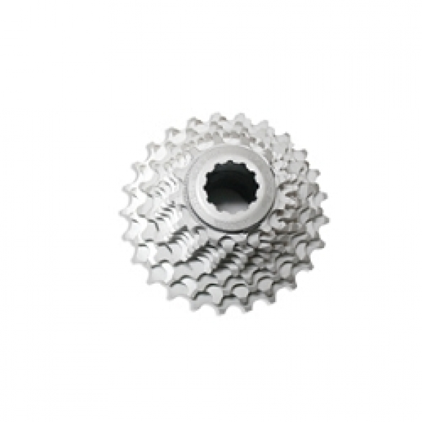 Cassette Miche 10 vitesses compatible Shimano 12x25 dents