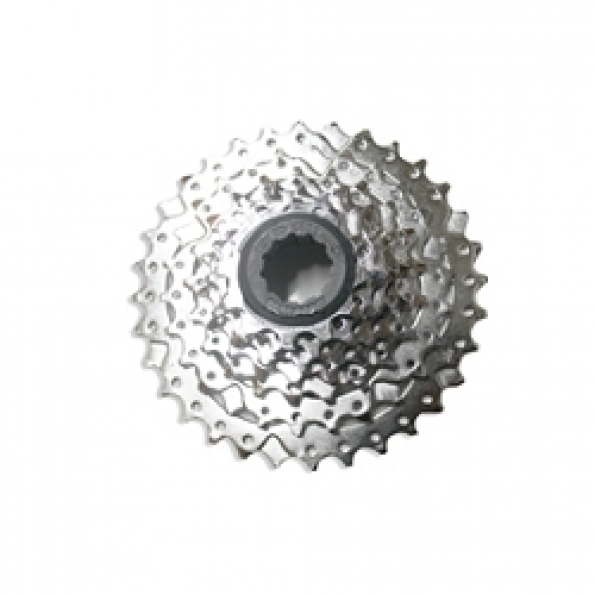 Cassette Miche 10 vitesses compatible Shimano 12x26 dents