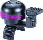 Sonnette BBB EasyFit Deluxe Magenta - BBB-14