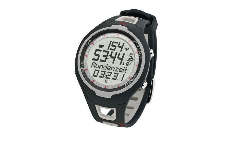 Cardio-fréquencemètre Sigma PC15.11 Gris