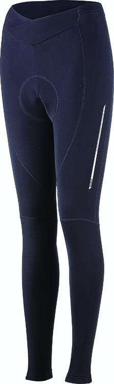 Collant BBB ColdShield Ladies sans bretelle avec peau - BBW-355 - S