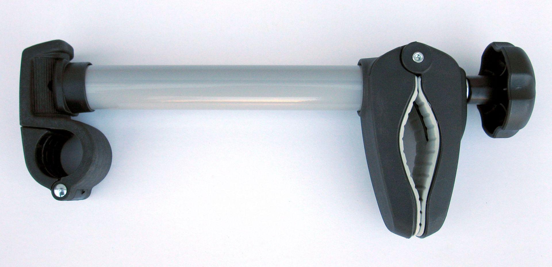 Bras de maintien Peruzzo 3D moyen pour 2e vélo
