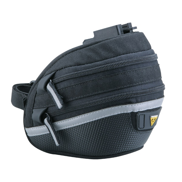 Sacoche de selle extensible Topeak Wedge Pack II - Medium