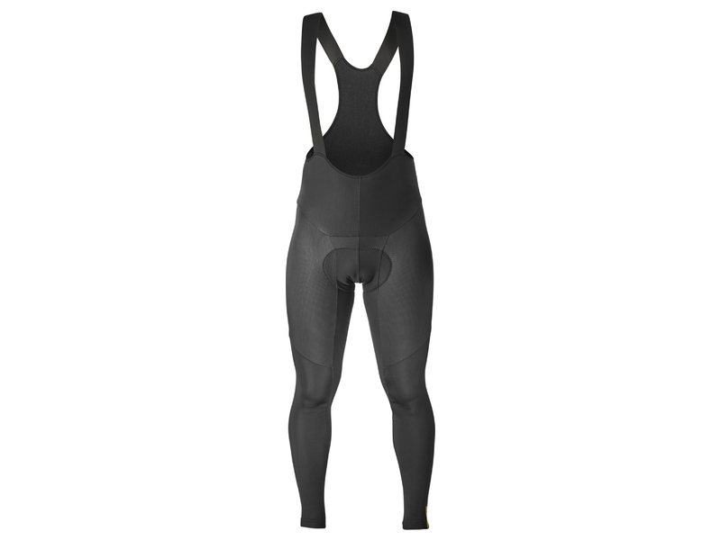 Cuissard homme Mavic Essential Thermo Noir - XL