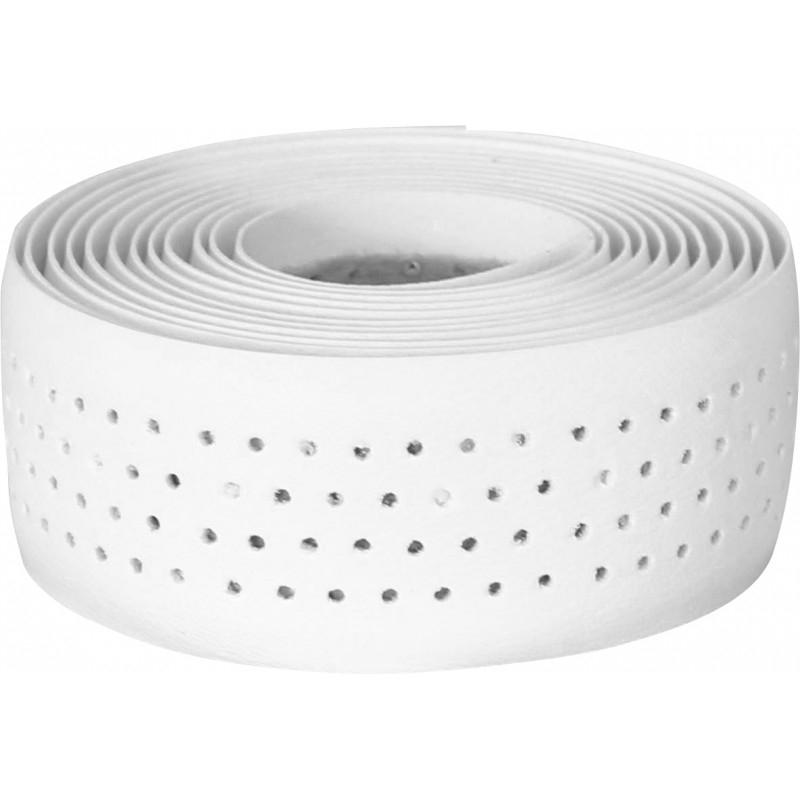 Guidoline VELOX Soft Grip 3.0 perforée Blanc