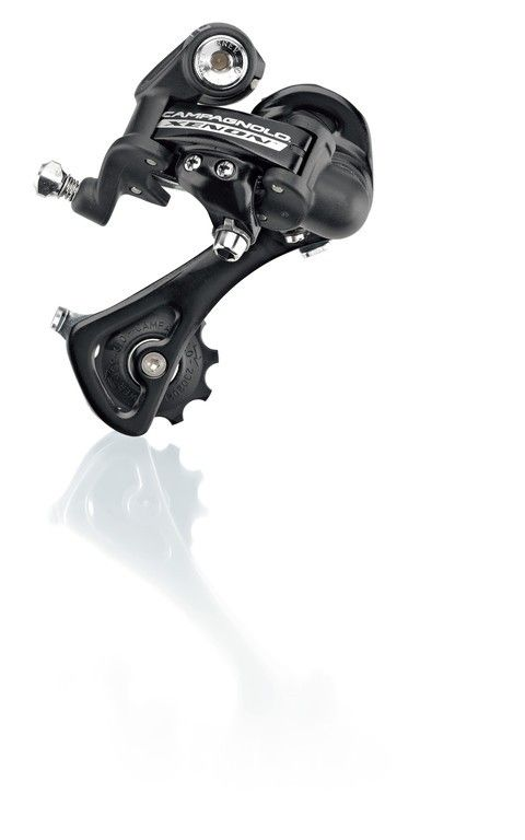 Dérailleur arrière Campagnolo Xenon 10V chape moyenne
