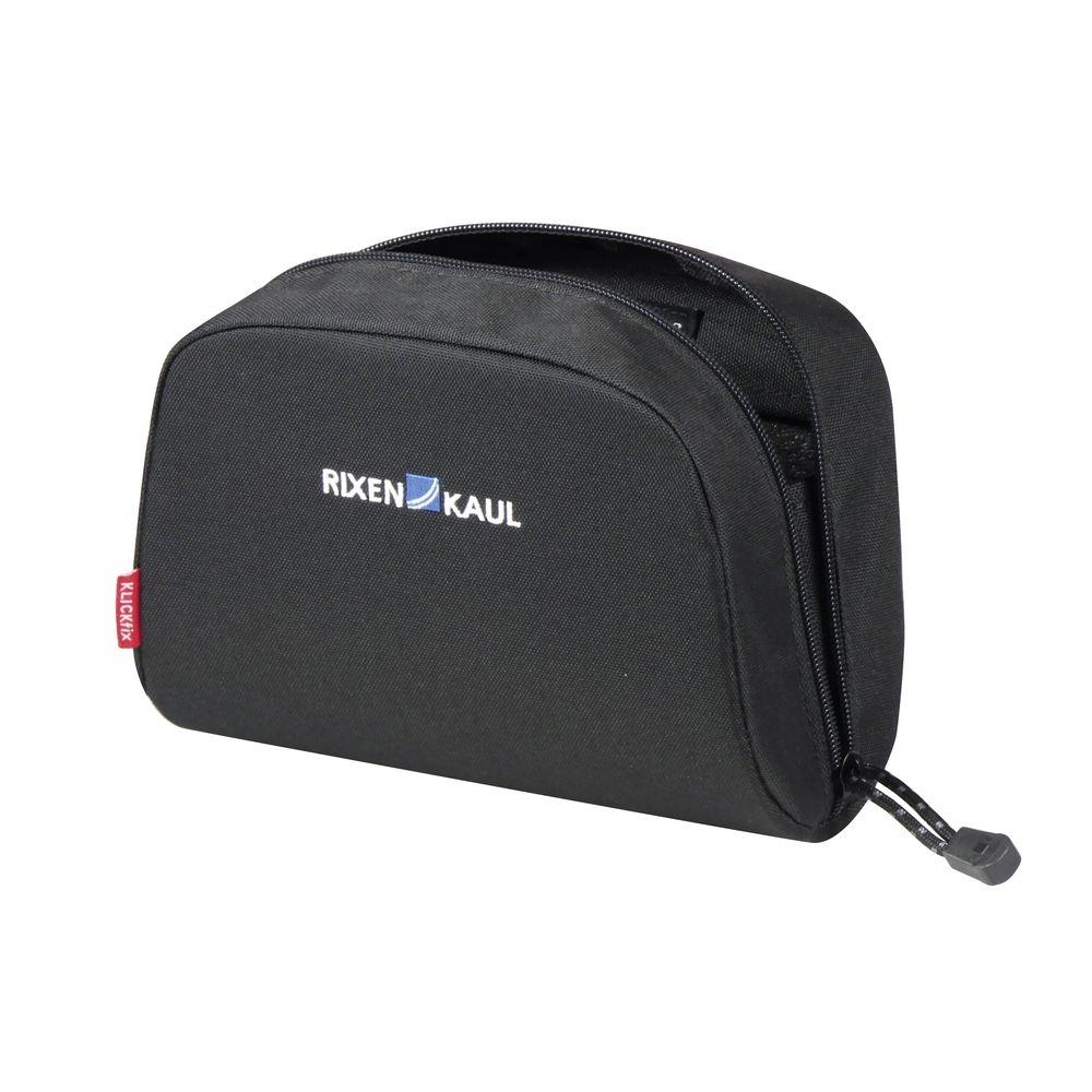 Sacoche de cintre KLICKfix Baggy Mini 5 L Noir