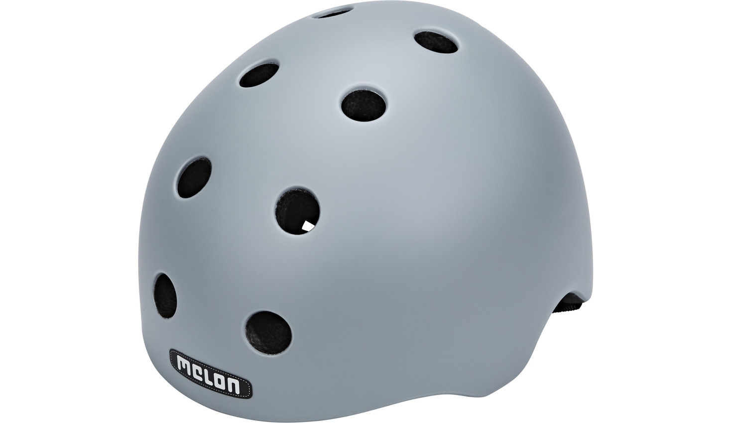 Casque Melon Urban Active Core Gris - Xl-XXL / 58-63 cm