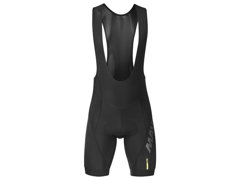 Cuissard homme Mavic Cosmic Elite Thermo Noir - XL