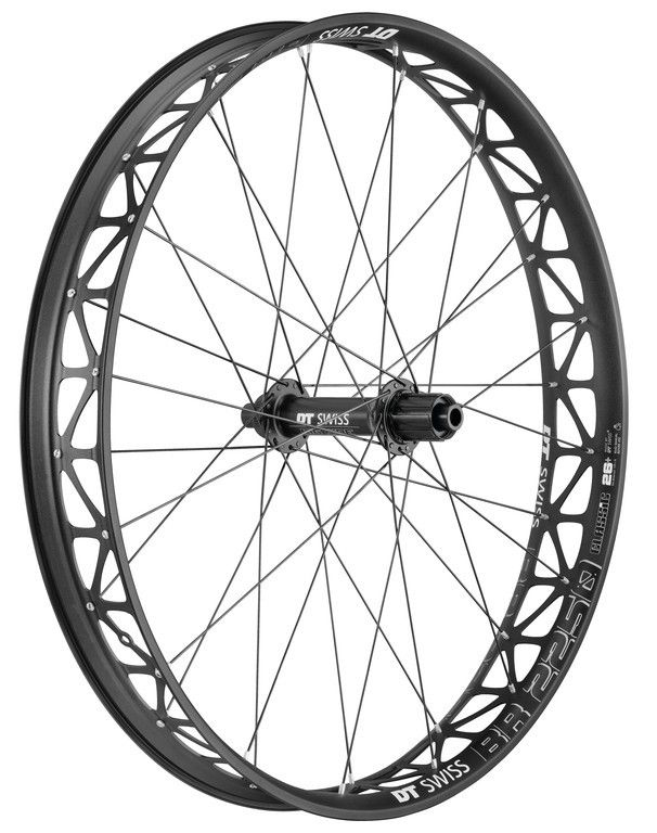 Roue AR DT Swiss BR 2250 Classic 26\