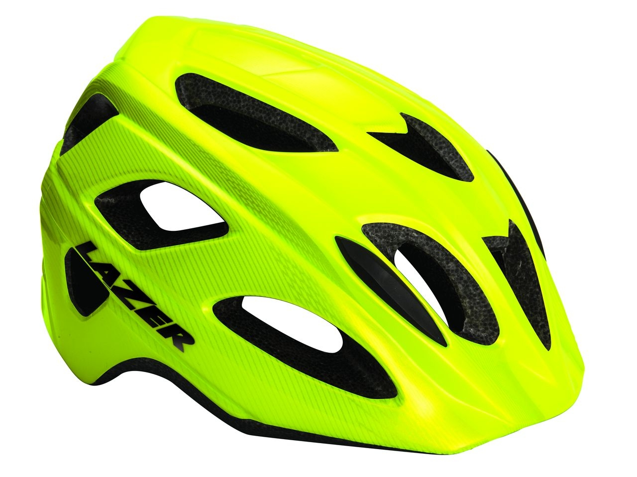 Casque Lazer BEAM Flash Yellow - L (58-61)