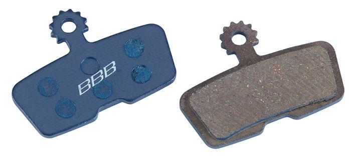 Plaquettes BBB comp. Avid Code R organiques - BBS-442