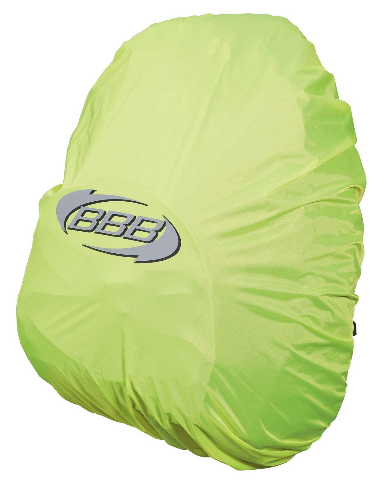 Couvre-sac àdos étanche BBB Backpack - BSB-96