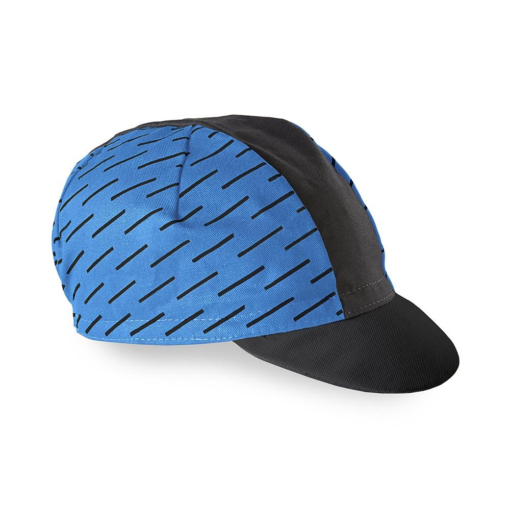 Casquette Giro Classic Cotton Cap Bleu Jewel Echelon