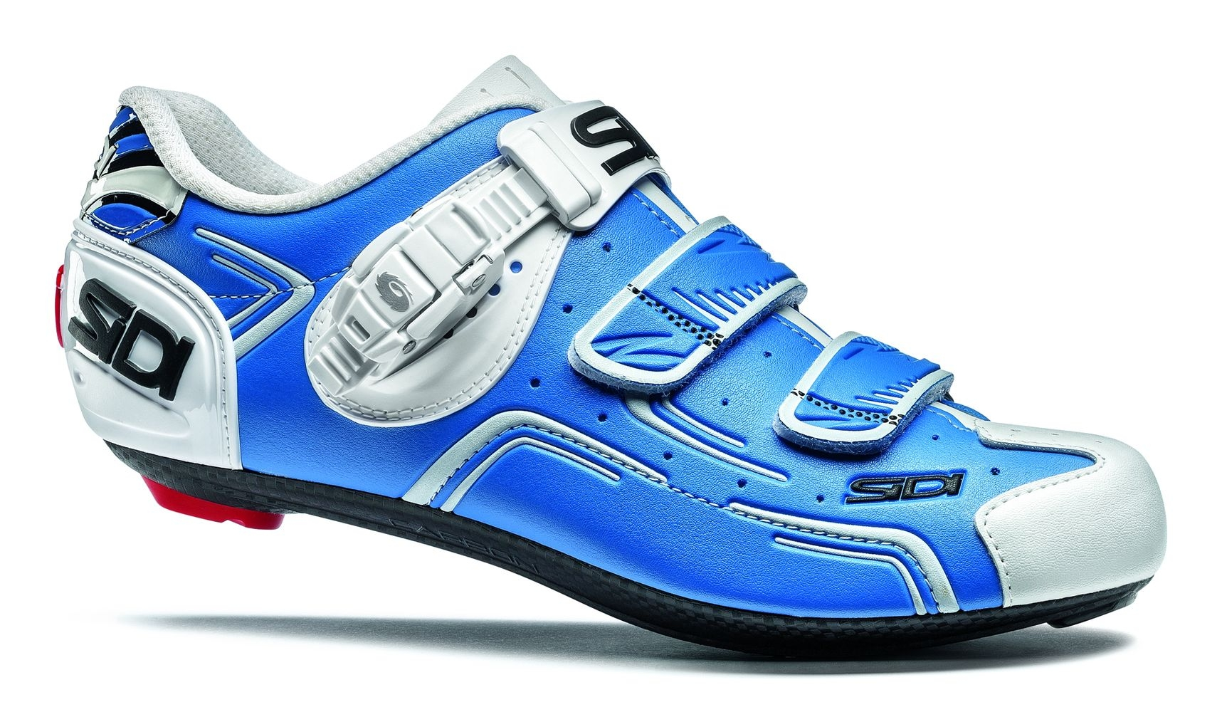 Chaussures Sidi LEVEL Bleu/Blanc - 43