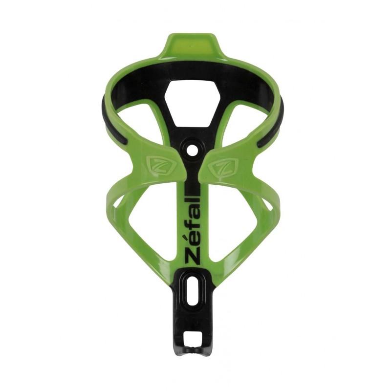 Porte-bidon Zéfal Pulse B2 bi-matière Vert