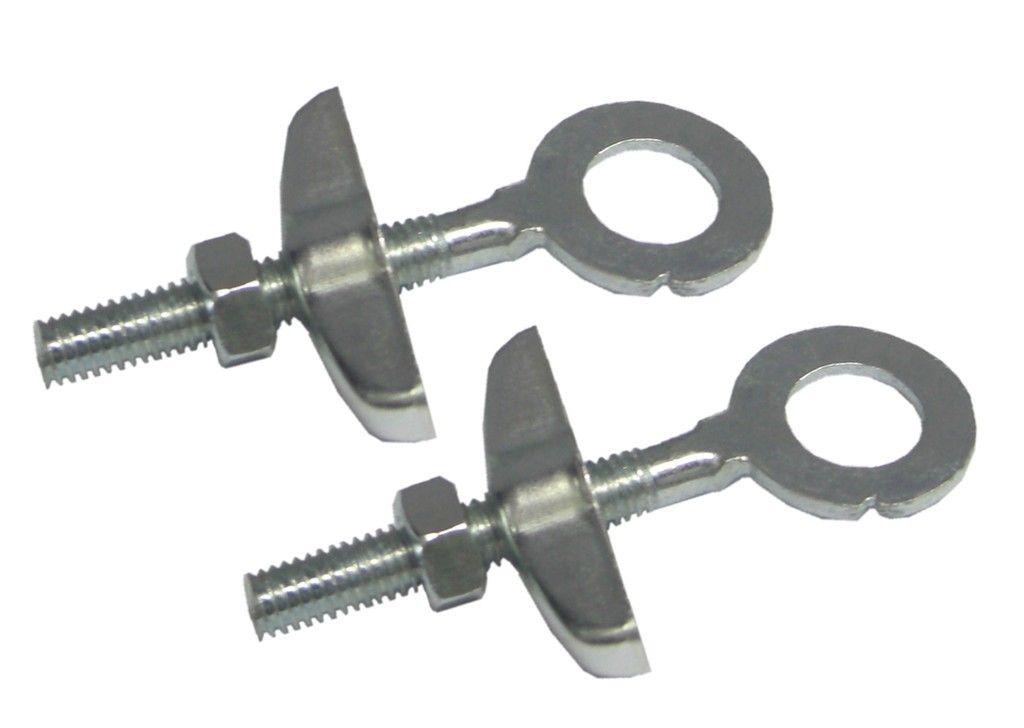 Tendeurs de chaîne galvanisé (La paire)