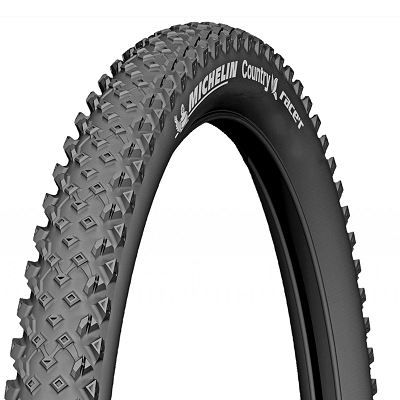 Pneu 27.5 x 2.10 Michelin Country Race'r TR