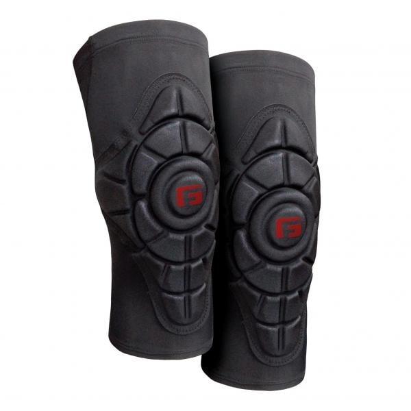 Genouillères G-Form Pro-Slide Noir - L