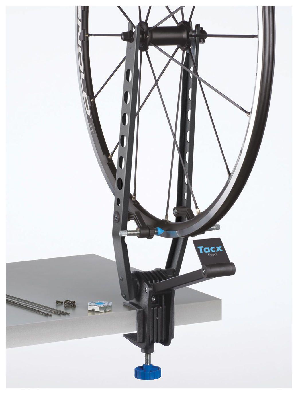 Dévoileur / centreur de roue Tacx Exact T3175