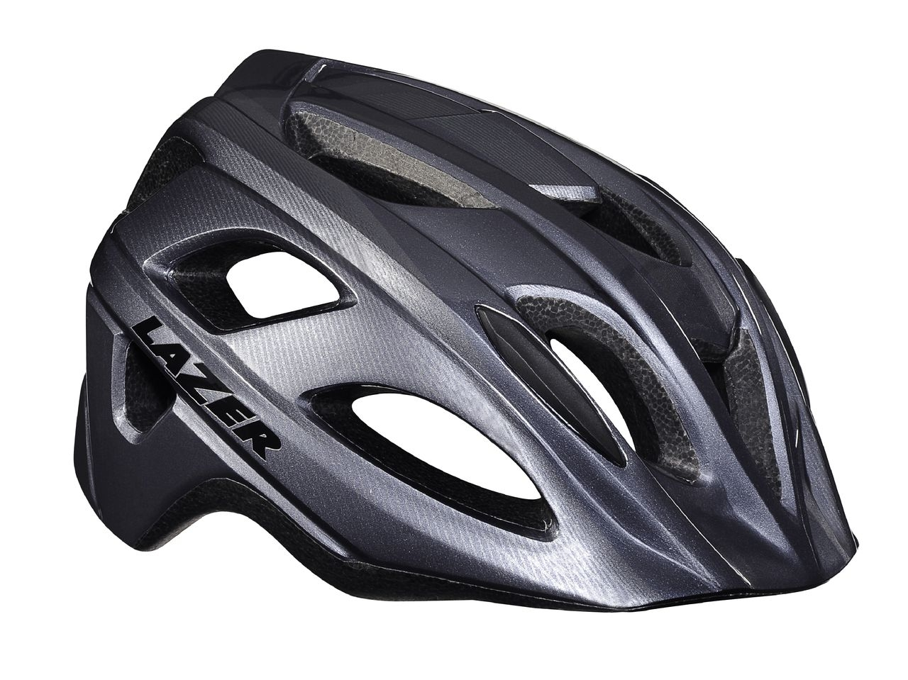 Casque Lazer BEAM Grey - M (55-59)