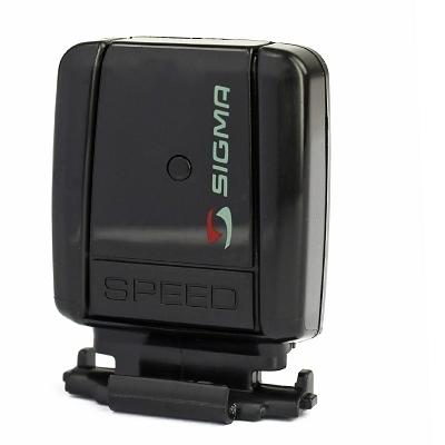 Émetteur de vitesse Sigma STS sans fil pour 2ème vélo