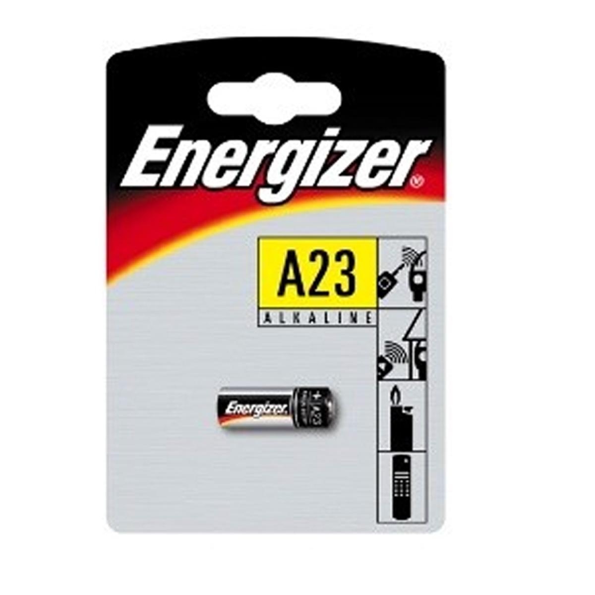 Pile Energizer E23A Alcaline 12V