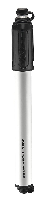 Mini pompe Lezyne HP Drive Taille S Blanc
