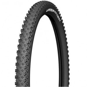 Pneu 26 x 2.10 Michelin Wild Race R2 Ultimate Advanced Tubeless