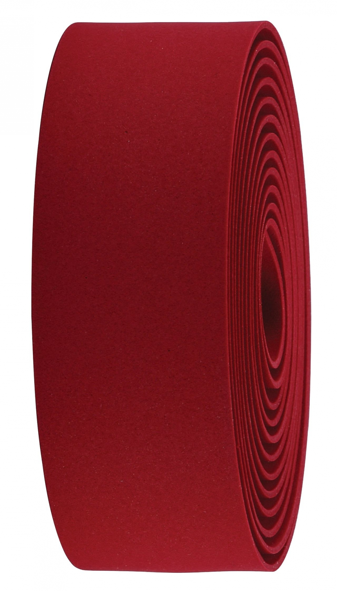 Ruban de cintre BBB RaceRibbon Gel Rouge foncé - BHT-05