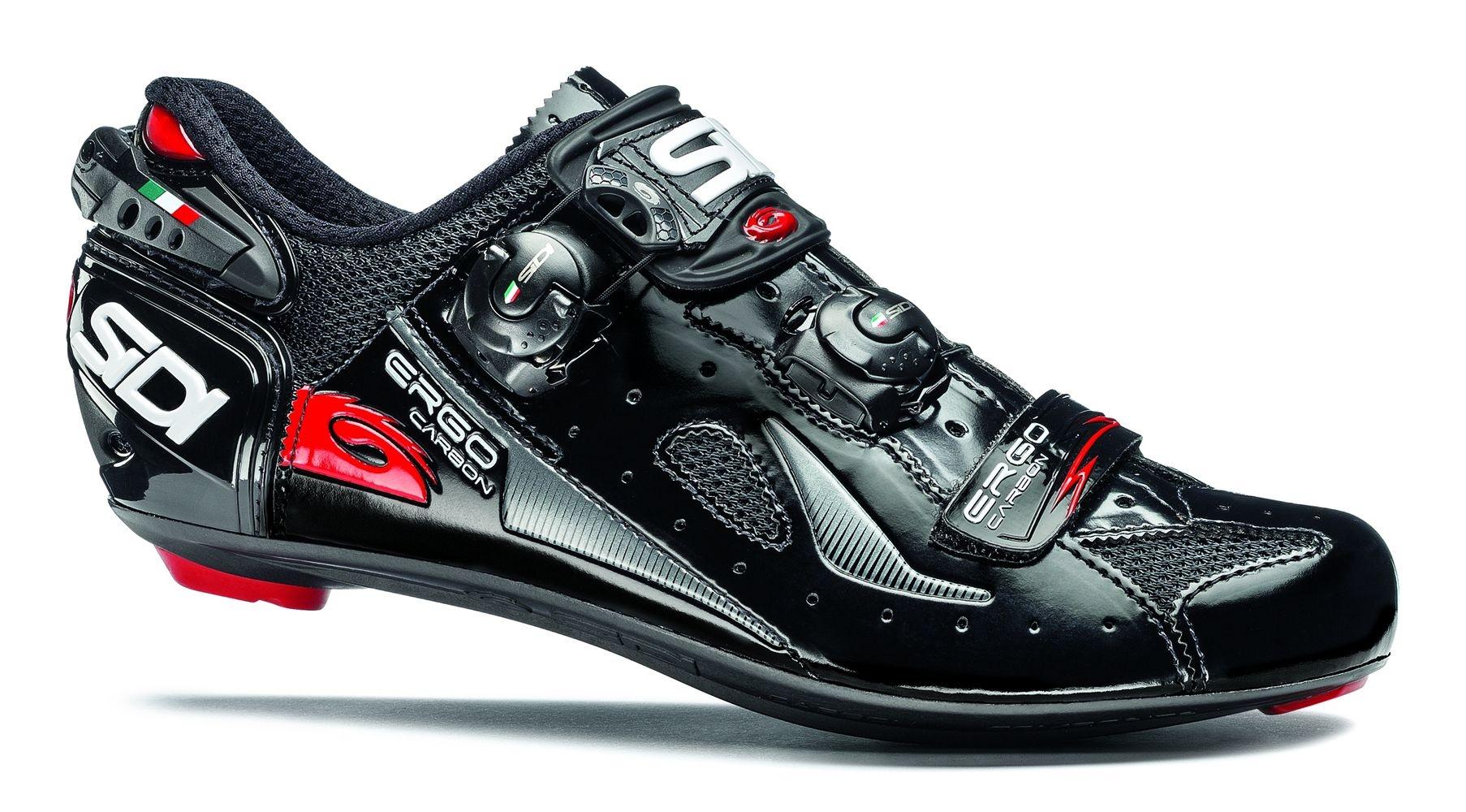 Chaussures Sidi ERGO 4 Carbon Composite Noir - 39