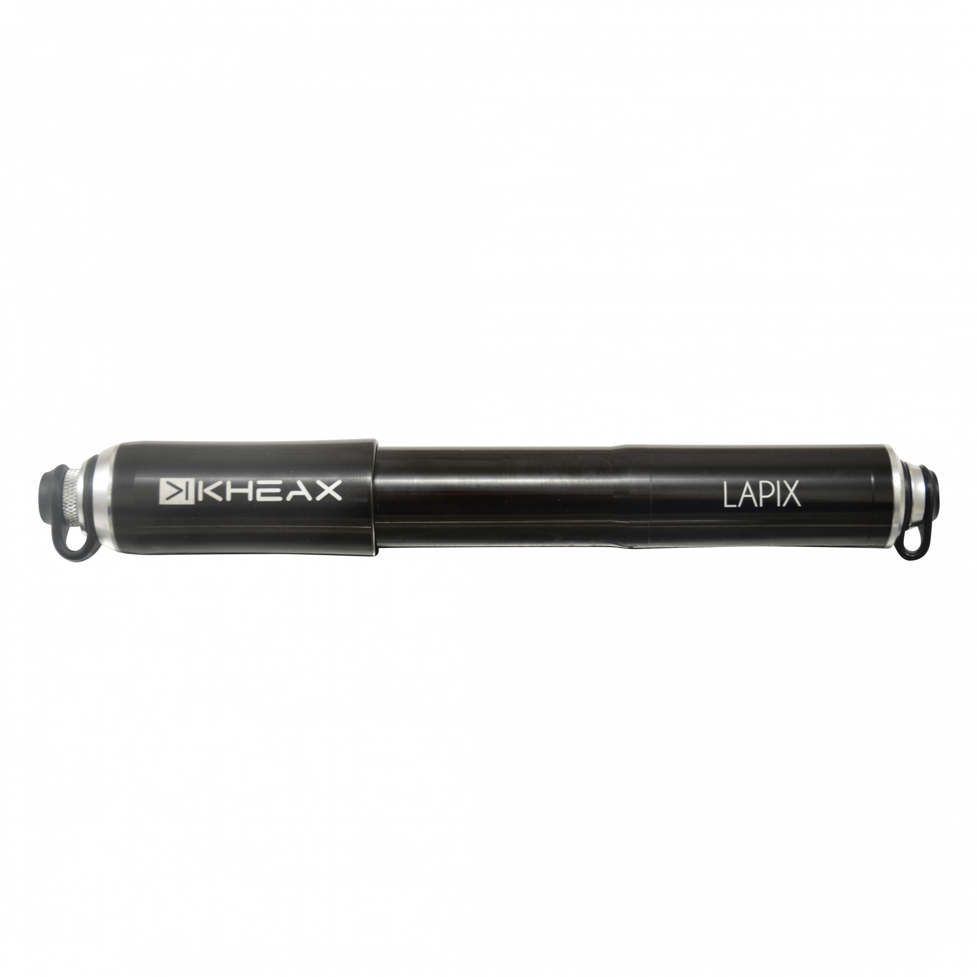 Mini pompe KHEAX Lapix VTT M Noir (225 mm)