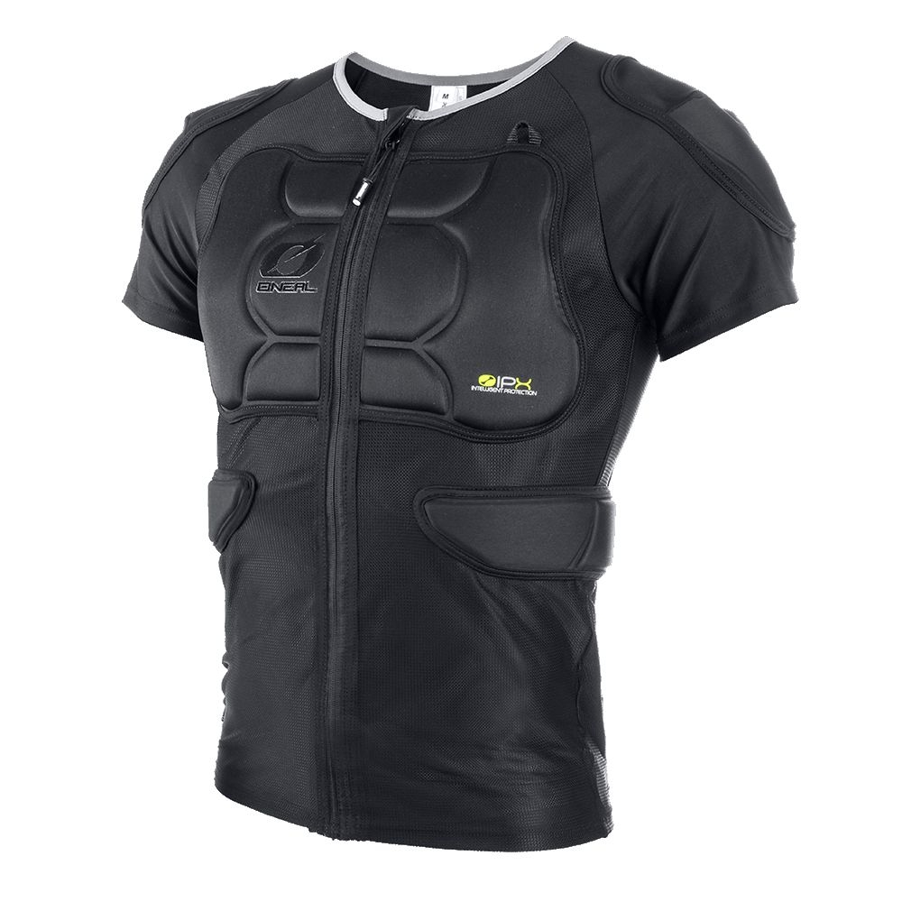 Gilet de protection O'Neal BP Protector Sleeve Noir - M