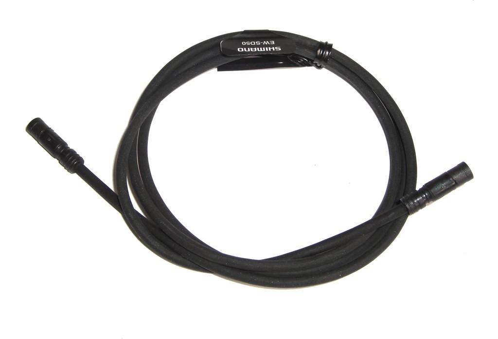 Câble électrique Shimano Di2 EW-SD50 L. 800 mm