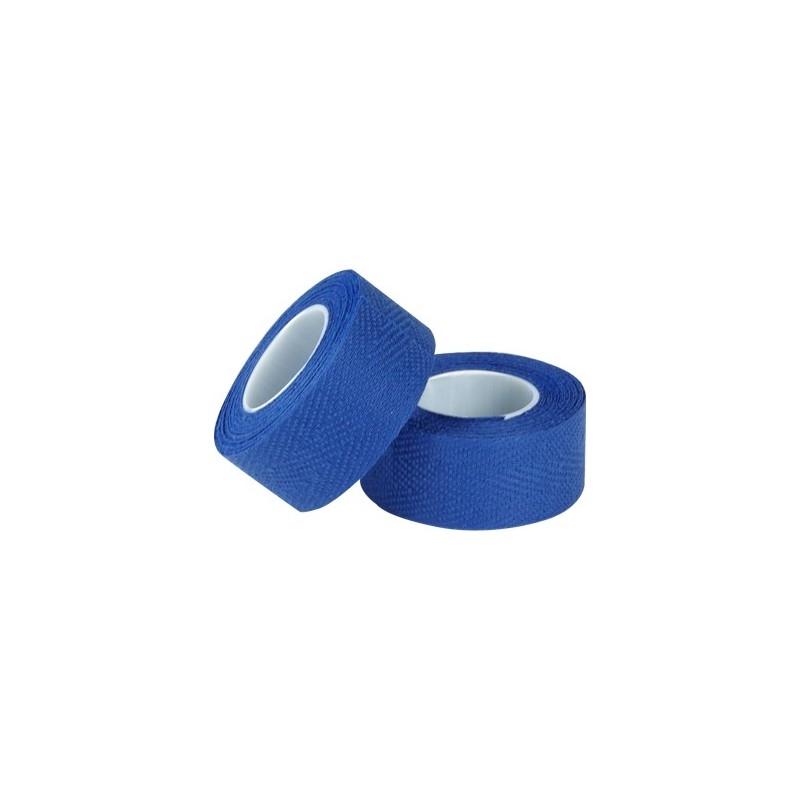 Guidoline VELOX Tressorex 85 Coton 20 mm x 2,50 m Bleu (Unité)