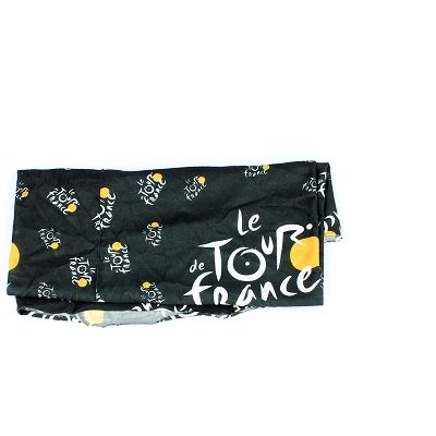 Bandana Tour de France Noir
