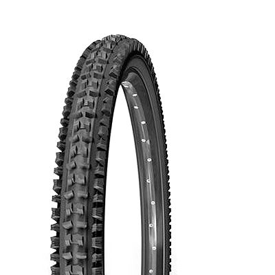 Pneu 26 X 2.20 Michelin Dh 16 All Terrain (Tubeless TR)