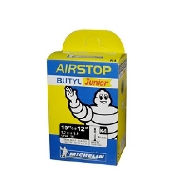Chambre à air Michelin 10 - 12.1/2 x 1.75-1.90 K4 Presta 40 mm