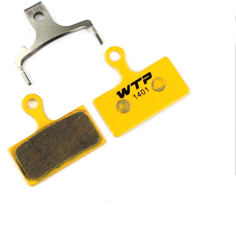 Plaquette de frein WTP compatible Shimano XTR 2011