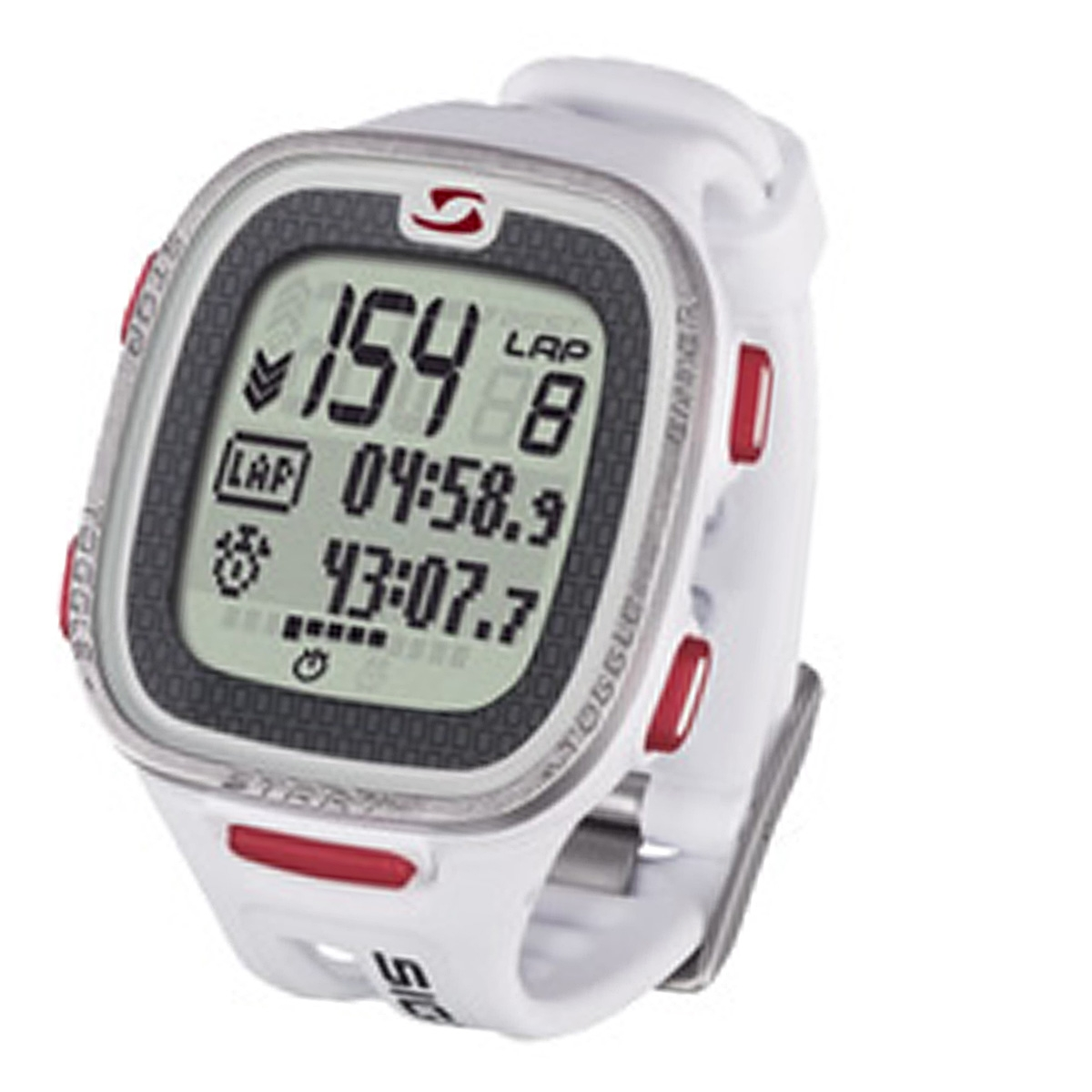 Montre cardio-fréquencemètre Sigma PC 26.14 STS multifonctions