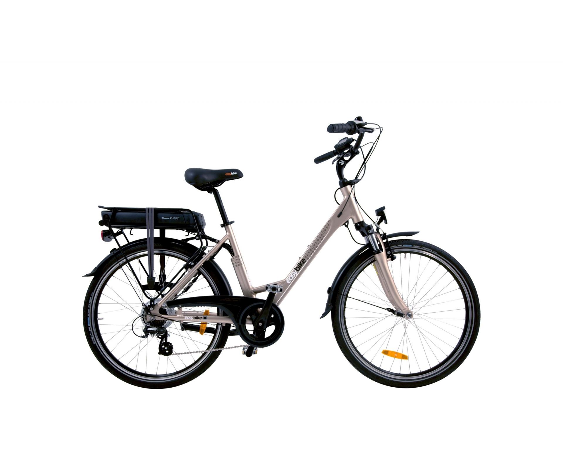 Vélo électrique Easybike Easycity M01-D7 26\