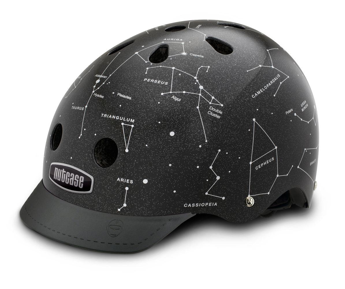Casque Nutcase Street Constellations - S / 52 - 56 cm