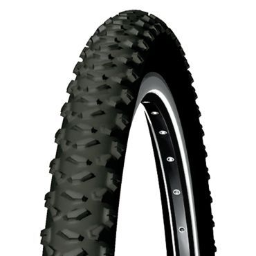 Pneu 26 x 2.00 Michelin Country Trail TS Noir