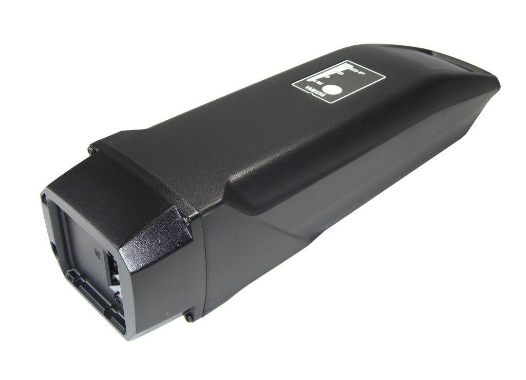 Batterie Yamaha tube oblique 400 Wh 36 V / 11 Ah