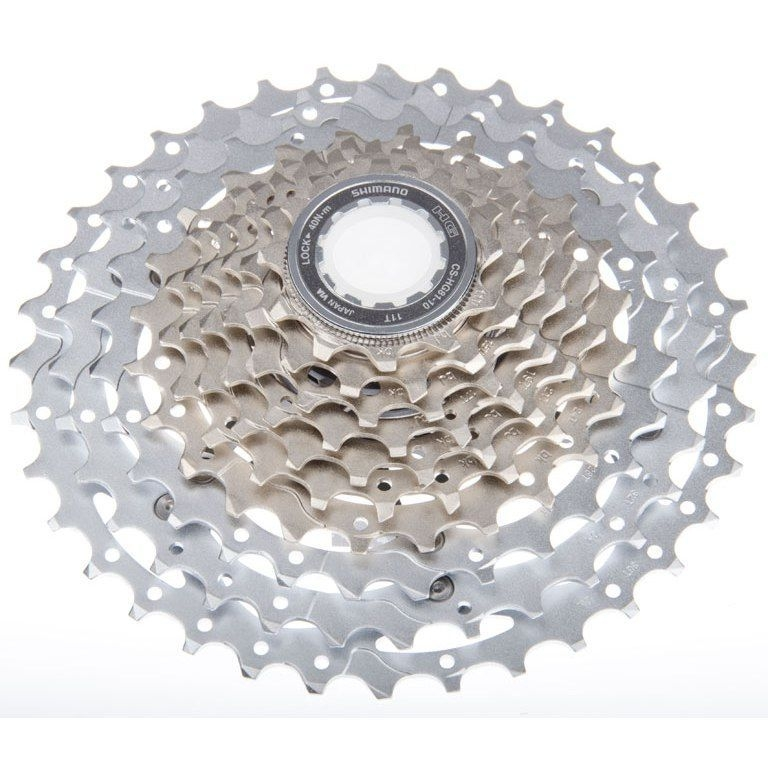 Cassette Shimano SLX CS-HG81 10V 11-34 dents