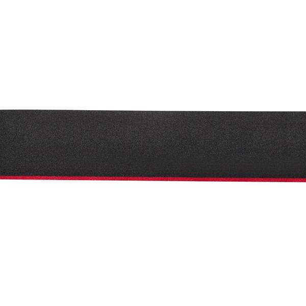 Ruban de cintre PRO Sport Control Confort Noir/Rouge