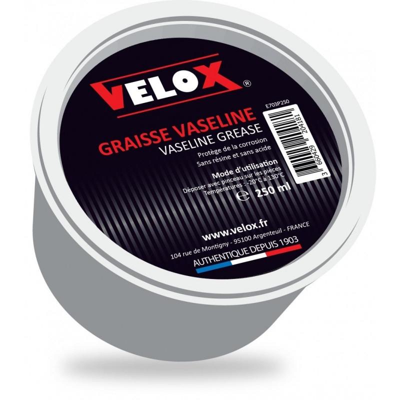 Graisse Vaseline VELOX Pot 250 ml